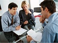 Управление отношениями в трудовом коллективе организации