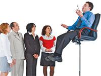 Как эффективно управлять сотрудниками