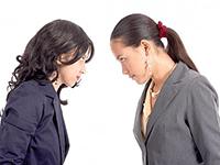 Как решать конфликтные ситуации