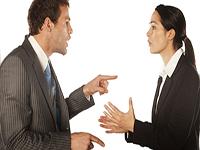 Как вести себя в конфликтной ситуации: стратегия поведения