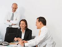 Принципы работы с персоналом