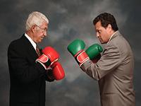 Управление конфликтами в организации, их предупреждение и использование