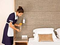 Реализация управления персоналом гостиницы
