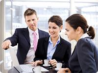 Управление персоналом в сфере услуг: главные особенности