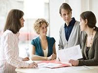 Управление сотрудниками: современные подходы, концепции, методы и схемы