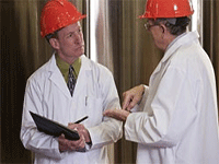 Аттестация по промышленной безопасности на предприятии