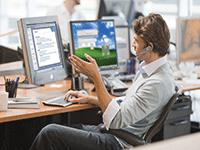 Применение аутсорсинга при работе с персоналом
