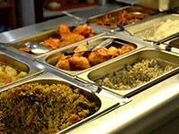 Аутсорсинг в сфере общественного питания