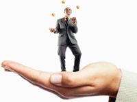 Личные качества соискателей
