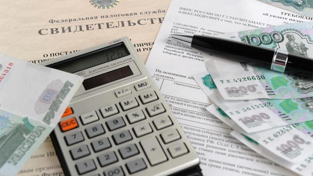 налоговый вычет при покупке онлайн-кассы