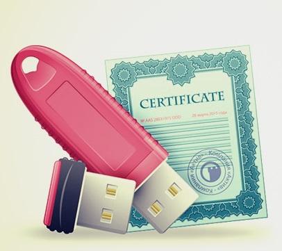 ЭЦП для онлайн-касс: в каких случаях необходима и как ее получить